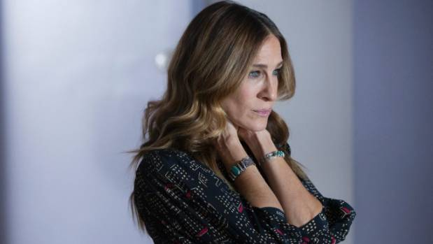 Sarah Jessica Parker teases Sex and the City return