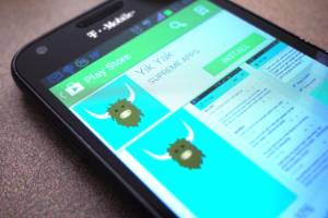 Yik Yak encouraged its users to share anonymous messages within a semi-gated group.