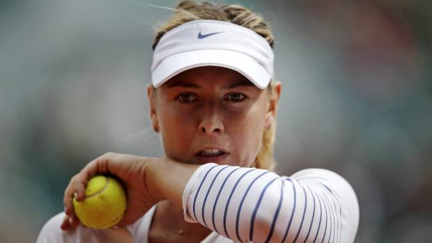 ITF hits back at Sharapova claims