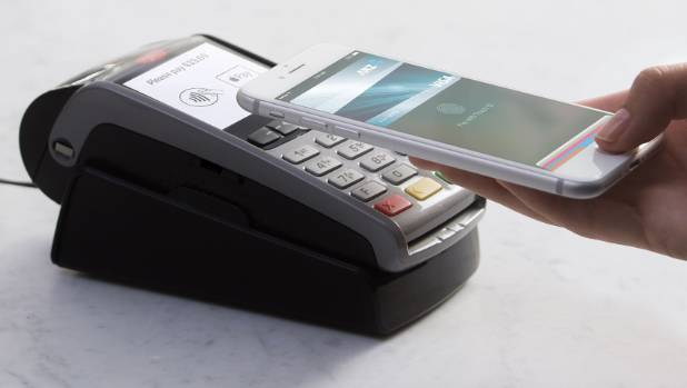 Apple Pay launches in New Zealand