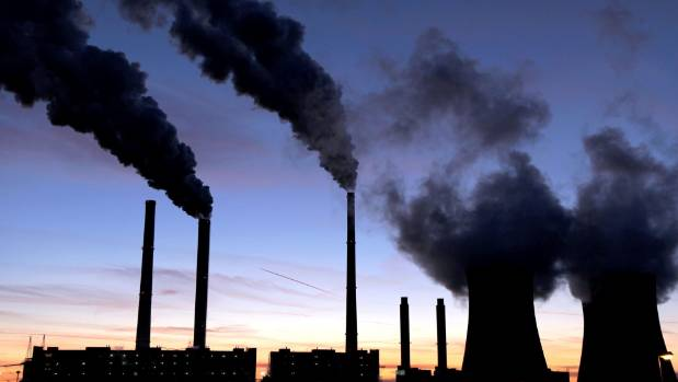 Cut climate change funding for developing countries, use it in Canada: Wall