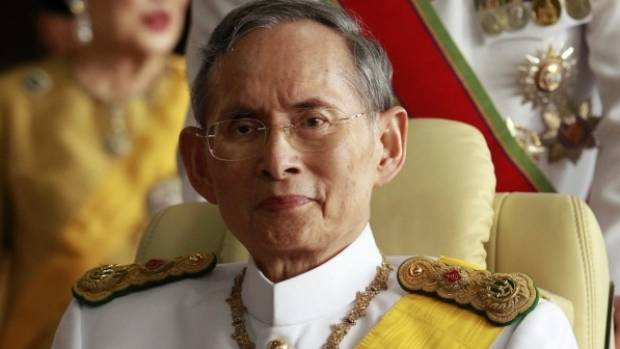 Thai 'roadmap' to democratic rule unchanged by king's death: PM