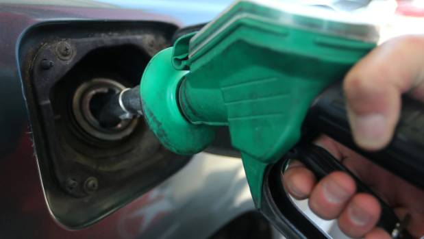 Petrol up Rs 1.34 a litre, diesel by Rs 2.37