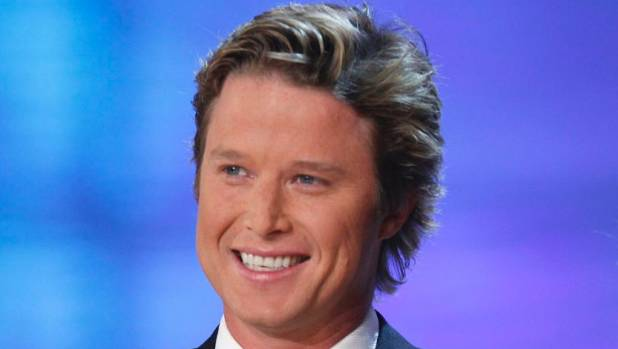 NBC reportedly close to pricey settlement for Billy Bush's exit