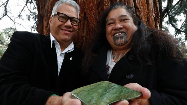 Connecting with Maori culture is an important part of dealing with mental illness, says Delft Klootwyk.
