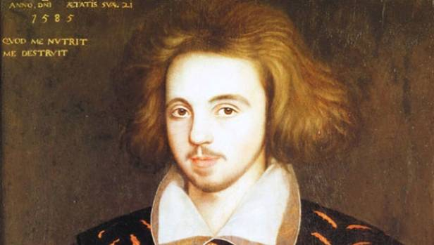 Shakespeare did collaborate: Wrote Henry VI plays with rival Christopher Marlowe
