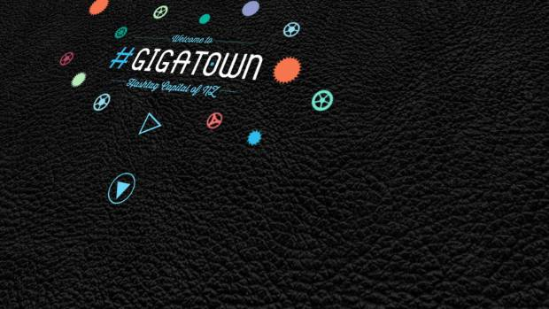 BITS AND BOBS: Gigatown competition seeks the first town in the Southern hemisphere to access one gigabit per second ...
