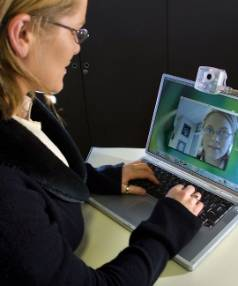IS IT JUST US?: How confident are you that your webcam is secure.