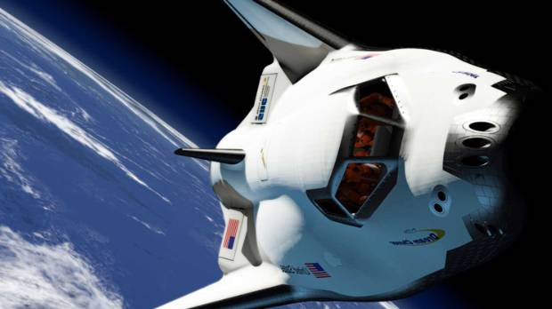 Gizmodo Space Shuttle Concept (page 3) - Pics about space