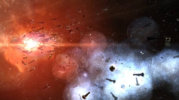 EVE ONLINE: The most expensive battle in the 10-year history of the online sci-fi game EVE Online is over after 21 hours ...