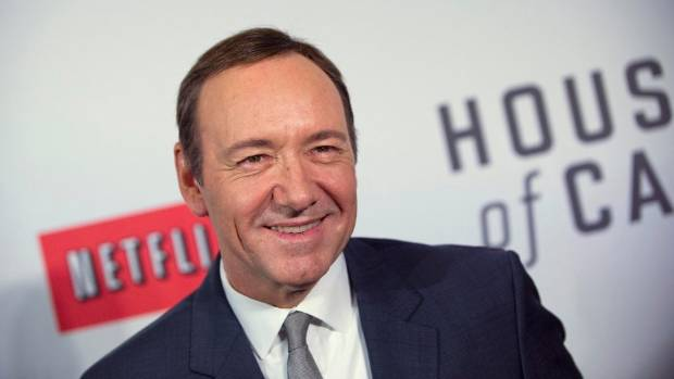 INDEMAND: Television shows such as Kevin Spacey's House of Cards appear on Netflix months before they screen in New Zealand.