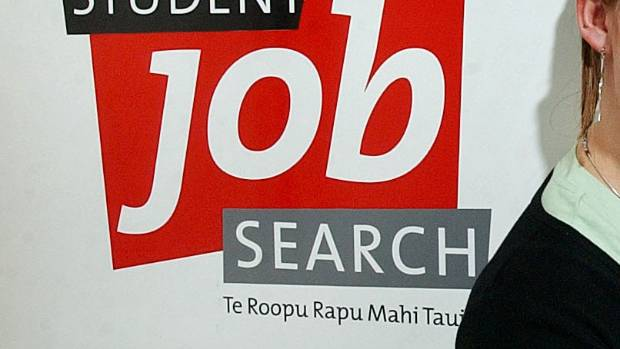 Student Job Search