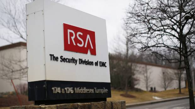 INFILTRATED: Two NSA tools exacerbated the RSA software's vulnerability.