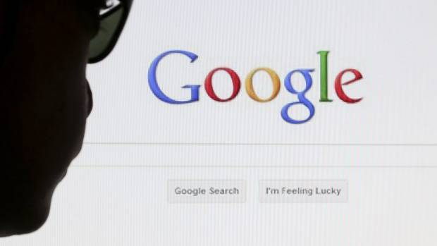 TAX MESSAGE: Search engine Google made a loss of over $60,000 in New Zealand last year.