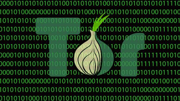 ATTENTION GRABBING: Tor is a free software supposedly meant to prevent users from being tracked online.