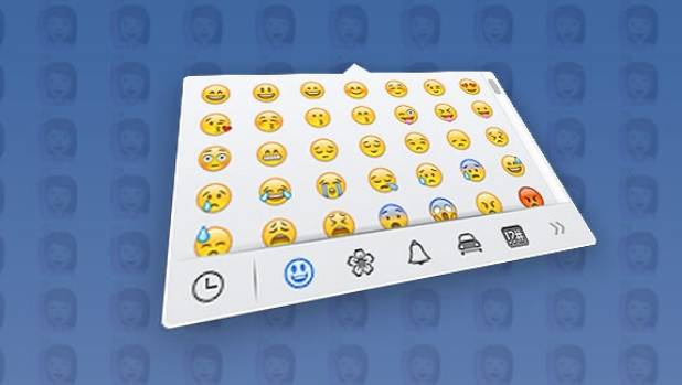 SMILE TIME: A handful of emoji, which number in the thousands and cover various emotions, objects and ideas.