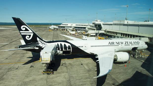 The Air New Zealand split raises questions about the ownership of Virgin.