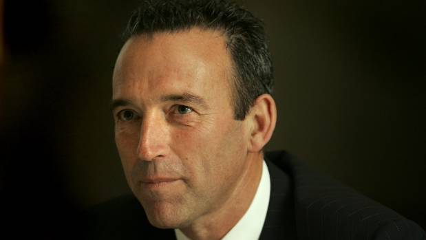 Graeme Hart is New Zealand's wealthiest individual, with an estimated fortune of $10.4 billion.