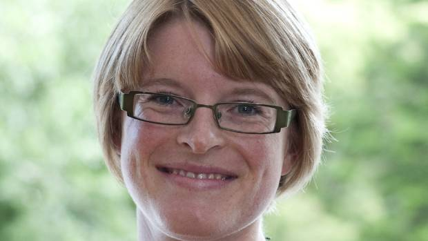 Former MP Holly Walker relinquished her place on the Green Party list in July 2014.